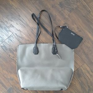 NWOT Kenneth Cole Reaction Tote and Coinpurse